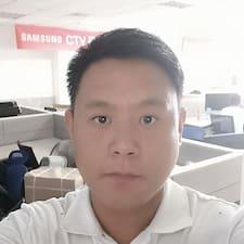 麓挥 felhasználói profilja