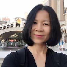 Profil utilisateur de 毓凌