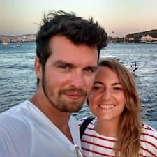 Profil korisnika Maël And Francesca