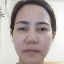 Nutzerprofil von 丽珊
