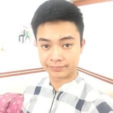Đàm felhasználói profilja