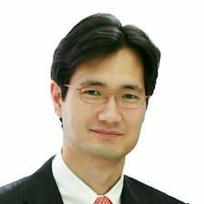 Профиль пользователя Chang Eyun