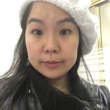 Profil Pengguna Karen