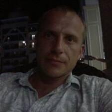 Profil utilisateur de Gediminas