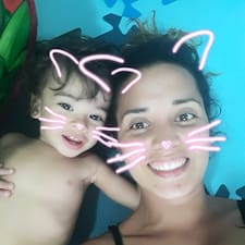 Etilaine Andrade Kullanıcı Profili
