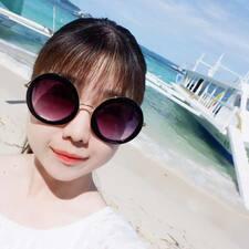 俞晨艳 User Profile