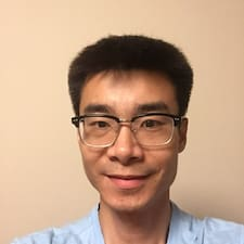 徐建林 felhasználói profilja