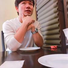 Shinji - Profil Użytkownika