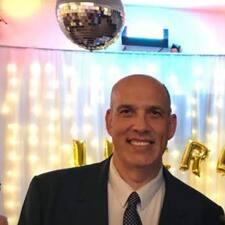 Profil korisnika Sergio Gustavo