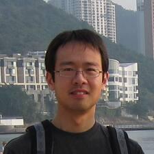 Profil Pengguna Wai