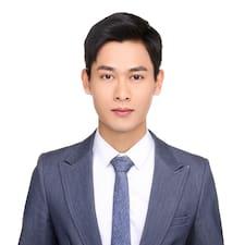Perfil do usuário de 明阳