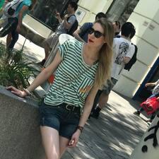 Profil korisnika Anastasiya