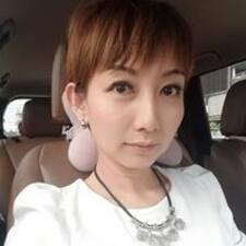 Sheline User Profile