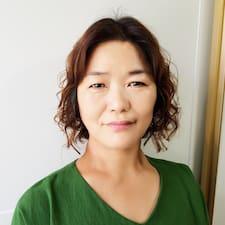 효숙 - Profil Użytkownika