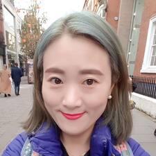 โพรไฟล์ผู้ใช้ Jiyeon