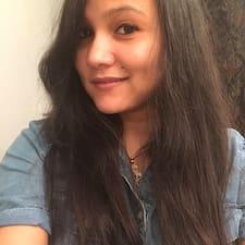 Profilo utente di Deepika