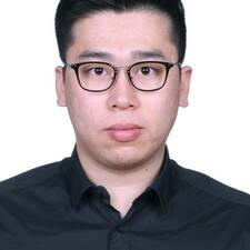 Xinheng felhasználói profilja