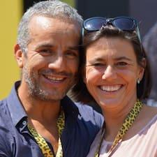 Profil korisnika Janine Und Eduardo