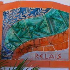 Profil utilisateur de Relais Le Nereidi
