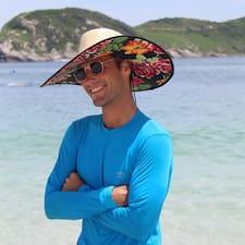 Lautaro Hugo User Profile