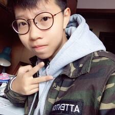 Perfil do utilizador de 惠琳