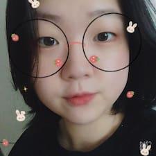 Perfil do usuário de Oh