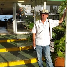 Pedro Javier User Profile
