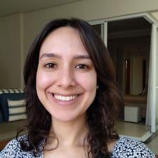 Nutzerprofil von Bárbara