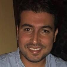 José Guillermo User Profile