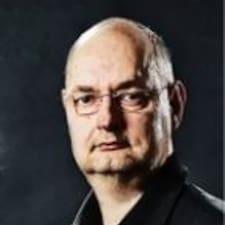 Profilo utente di Jürgen
