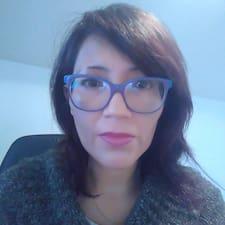 Monica Alejandra felhasználói profilja