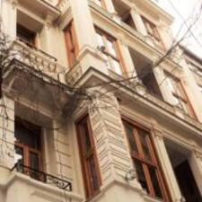 Användarprofil för Aslan Residence Beyoğlu