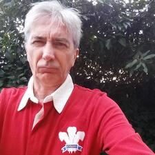 José Daniel - Uživatelský profil