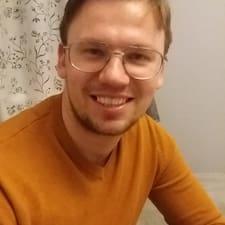Bartłomiej - Uživatelský profil