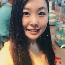 俊仪 User Profile