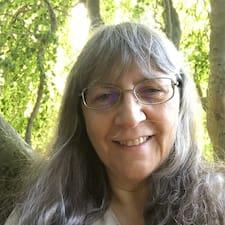Profil korisnika Harriet E