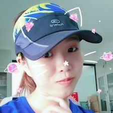 Nutzerprofil von Jinxuanxuan
