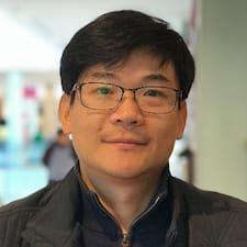 Profil utilisateur de Jeehwan