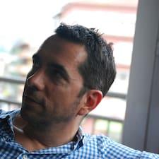 Pere User Profile