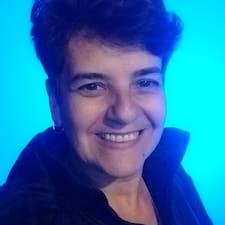 Profil Pengguna Márcia