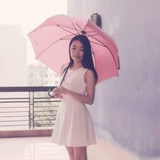 淑婷 User Profile