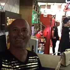 Profil utilisateur de Celso Martins