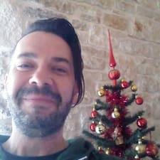 โพรไฟล์ผู้ใช้ Andrej