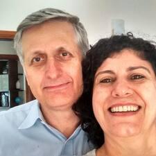 Maria Da Conceição Farias Freitas - Uživatelský profil