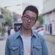 Profil utilisateur de 炳霖