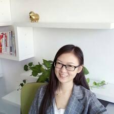 Profilo utente di Yuying