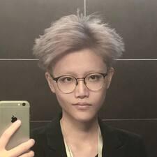 Profil utilisateur de Xuyao