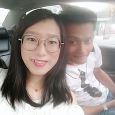 Profil korisnika Hui Yi