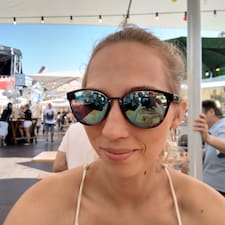 Kerstin Kullanıcı Profili