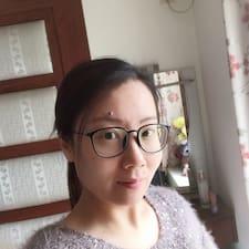 Профиль пользователя Ai Fang